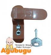 Agubugu Baby Kapı, Pencere Çocuk Emniyet Kilidi...