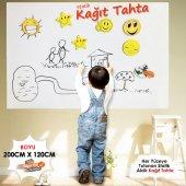 Agubugu Baby Kağıt Tahta, Akıllı Statik Kağıt...