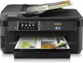 Epson L1455 Tarayıcı + Fotokopi + Wifi Airprint...