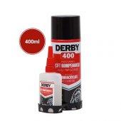 Derby Mdf Kit Çift Kompenantlı Hızlı...