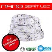 Dış Mekan Nano Hybrid Şerit Led 5mt 12v 60w