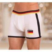 Berrak Beyaz Germany Erkek Boxer