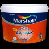Marshall Sil Pak Leke Tutmaz Duvar Boyası 7.5 Lt