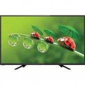 Awox Awx3282str 32 İnch 200 Hz Uydulu Led Tv...