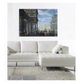 Dirck van Delen - An Architectural Fantasy 50x70 cm-3