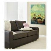 Odilon Redon - Butterflies 50x70 cm-3