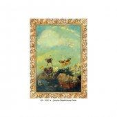 Odilon Redon - Butterflies 50x70 cm-4
