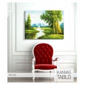 Sensuous Chill Kanvas Tablo 50x70 cm-3