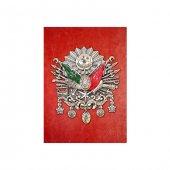 Osmanlı Tugrası Kanvas Tablo 50x70 Cm