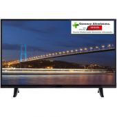 HI-LEVEL 43HL560 43'' 109 Ekran Uydu Alıcılı LED TV