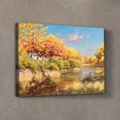 Soulville Kanvas Tablo 50x70 Cm