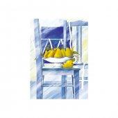 Pears Kanvas Tablo 50x70 Cm