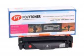 HP CF403X Polytoner Kırmızı (Pro M252-M277)(201X)(2300 Sayfa)