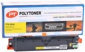HP Q3962A Q3972A Polytoner Sarı 2550-2800-2820-2840 Color Series