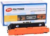 HP CE252A Polytoner Sarı CP3525-CM3530 Canon (CRG 723) LBP 7700