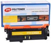 HP CE402A Polytoner Sarı Pro 500-M551n-M551dn-M551xh (NR507)