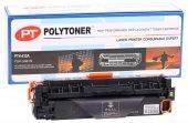 HP CE410A Polytoner Siyah LaserJet Pro300-400 Color MFP375NW-400M