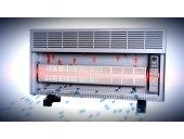 Vigo 1000 Watt Yeşil Dijital Elektrikli Konvektör Isıtıcı EPK4570-3