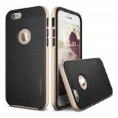 Verus iPhone 6 Plus/6S Plus High Pro Shield Kılıf Shine Gold