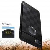 Buff iPhone 8 Plus Black Armor Kılıf-4