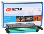Samsung (609CS) Polytoner Mavi CLP 775ND-770N (7000 Sayfa)