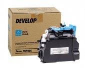 Develop TNP-48 Orjinal Mavi Toner İneo +3350 +3850