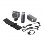 Sony DCR-DVD505 DCR-DVD408 Wireless Kamera Mikrofonu ECM-HW2-4