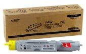 Xerox 6360HC Sarı Toner Yüksek Kapasite (106R01224)(9.000 Sayfa)