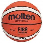 Molten Fıba Onaylı Kauçuk Basketbol Topu Bgr7 Vy...