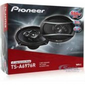 Pioneer Ts A 6976 550 Watt 90 Watt Rms Yeni Seri H...