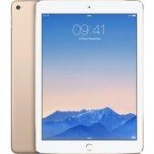 Apple İpad Wi Fi Cellular 128 Gb Mpg52tu A Altın Tablet (Apple Türkiye Garantili)