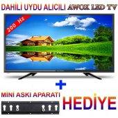 AWOX U3900STR 39 99 EKRAN DAHILI UYDULU HD LED TV