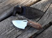 Mini Av Bıçağı El İşçiliği 12cm Toplam Boy