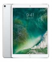 10.5-inch iPad Pro Wi-Fi + Cellular 64GB - Silver