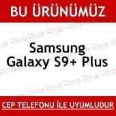 Samsung Galaxy S9+ Plus Ekranı Tam Kapatan Kırılmaz Cam-2