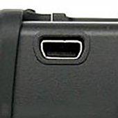 Kodak Z1485 IS  Z612  Z650  Z700  Usb Data ve Şarj Kablosu-4