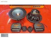 Cadence Sw6k 200 Watt 100 Rms 16 Cm Mit Takımı