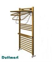 Duffmart Practical 5 11 Gold Havlupan Havlu...