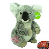 Oyuncak Peluş Koala 28 Cm
