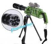Otomatik Oyuncak Tüfek Güçlü Su Topu Tabancası...
