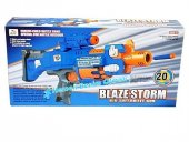 Blaze Storm 7055 Sünger Atan Silah