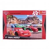 Cars 260 Parça Puzzle