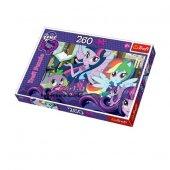 Ponny 260 Parça Puzzle