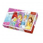 Prenses Puzzle 30 Parça