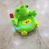 Kaplumbağa Çocuk Koltuğu Kumaş Dolgulu Koltuk