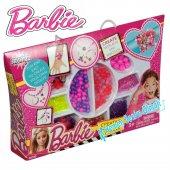 Barbie Çantalı Takı Tasarım Boncuk Seti