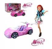 Winx Bloom Magical Car