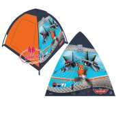 Disney Lisanslı Oyun Çadırı Planes (Uçaklar) Çocuk Çadırı Orijinal Ürün