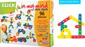 Eğitici Oyuncak 96 Parça Puzzle