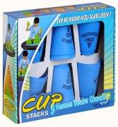 Cup Stacks Hızlı Bardak Dizme Seti